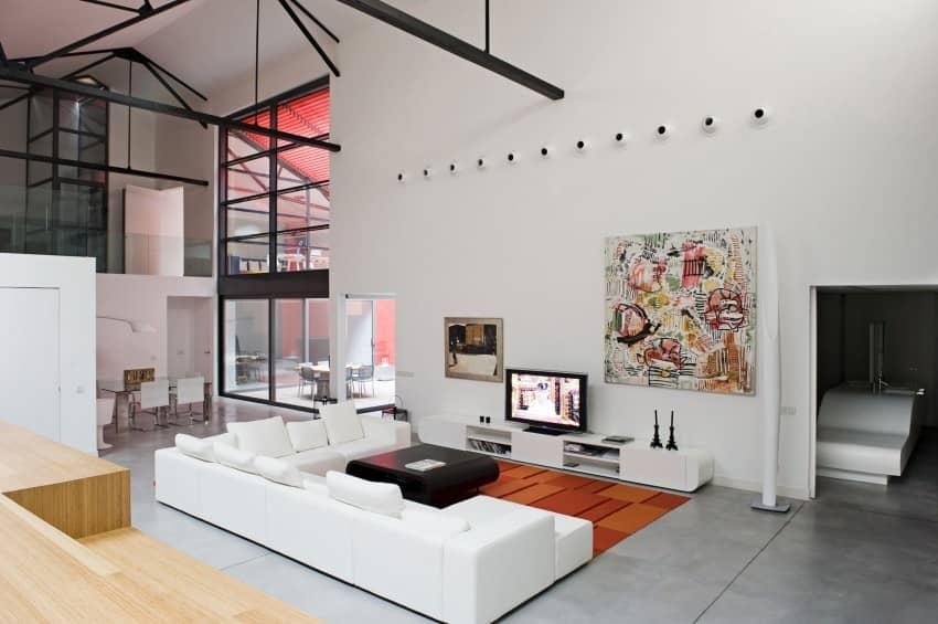 Частный дом в Бордо от Teresa Sapey Estudio, фото