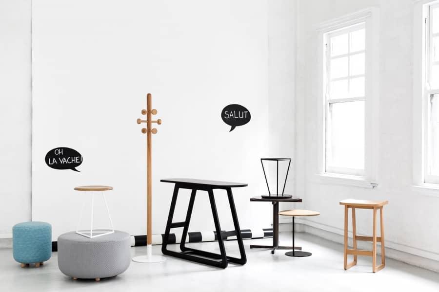 Новый уровень эко-мебели от Anaca Studio, фото