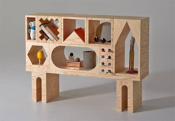 ROOM — шкаф-конструктор для взрослых, фото