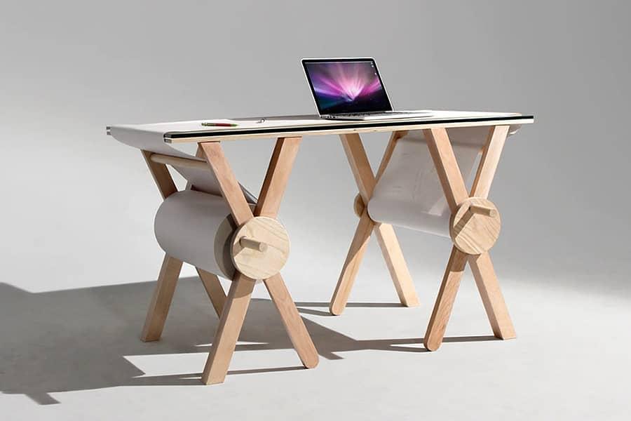 Столик для записей Analog Memory Desk, фото