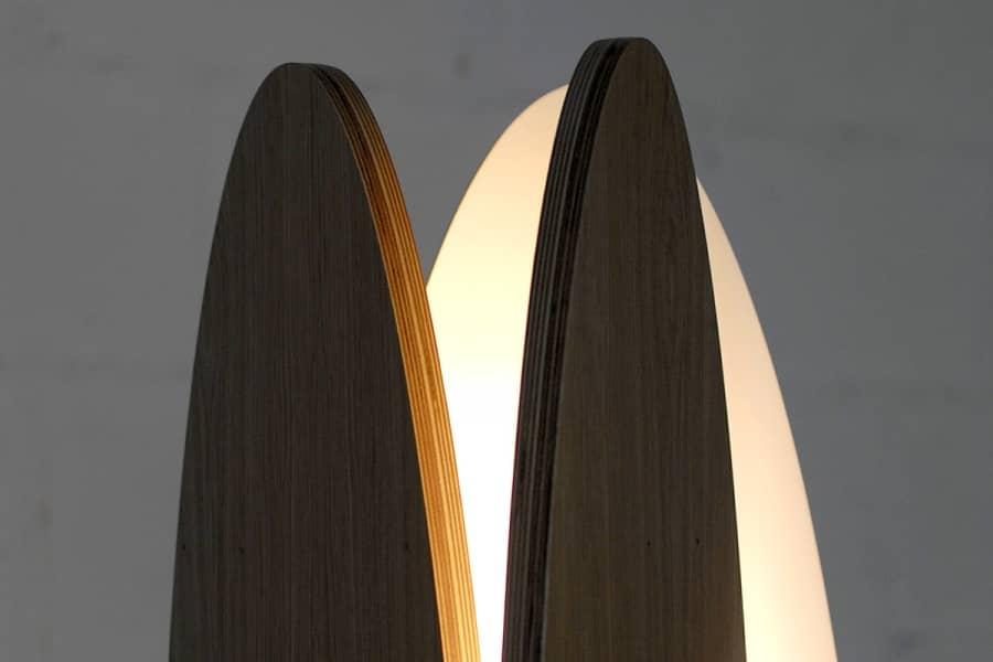 Лампы Ova от Максима Войтенко для ODESD2, фото